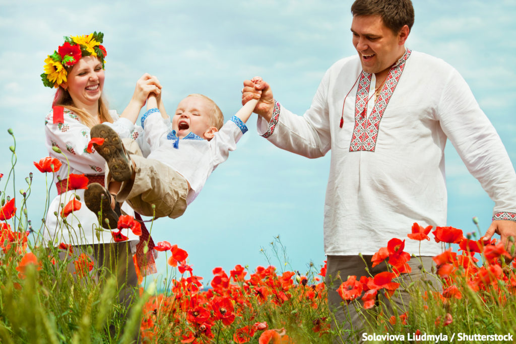 8 липня – Український День родини: історія свята та прикмети