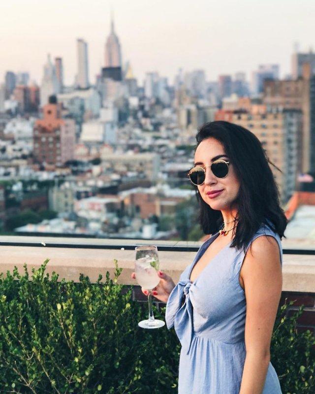 Дівчата такі дівчата: блогер залізла в борги, щоб показати luxury-життя в Instagram - фото 374160