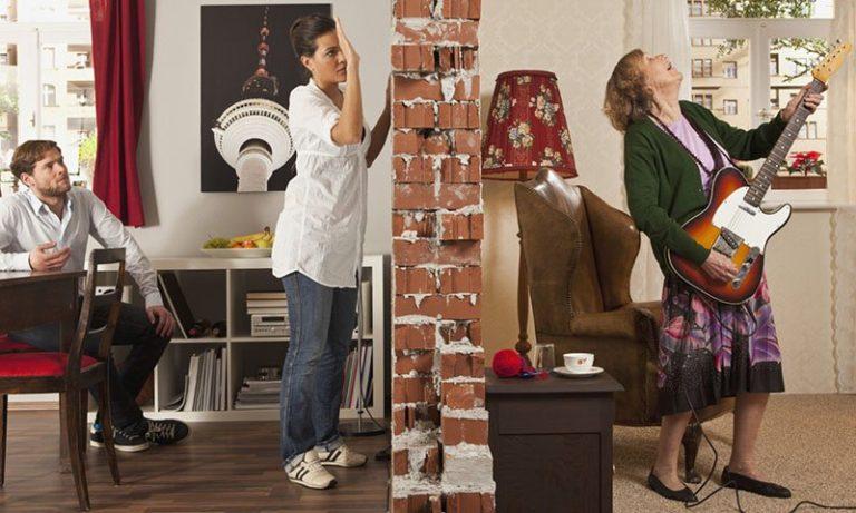 Хлопець знайшов простий і ефективний спосіб провчити своїх галасливих сусідів
