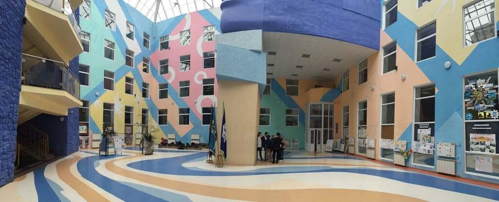 Школа №78