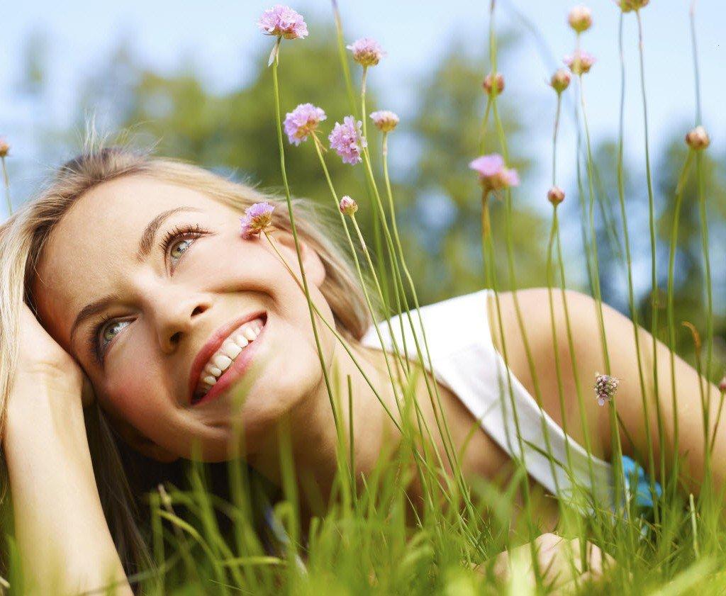 Счастливые картинки красивые