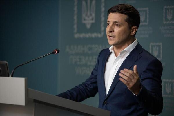 Зеленський дав гучну обіцянку щодо Донбасу