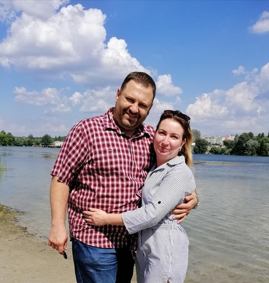 Не брали в лікарню, поки не почав кашляти кров'ю: у Єгипті на курорті помер стоматолог та волонтер з України (фото)