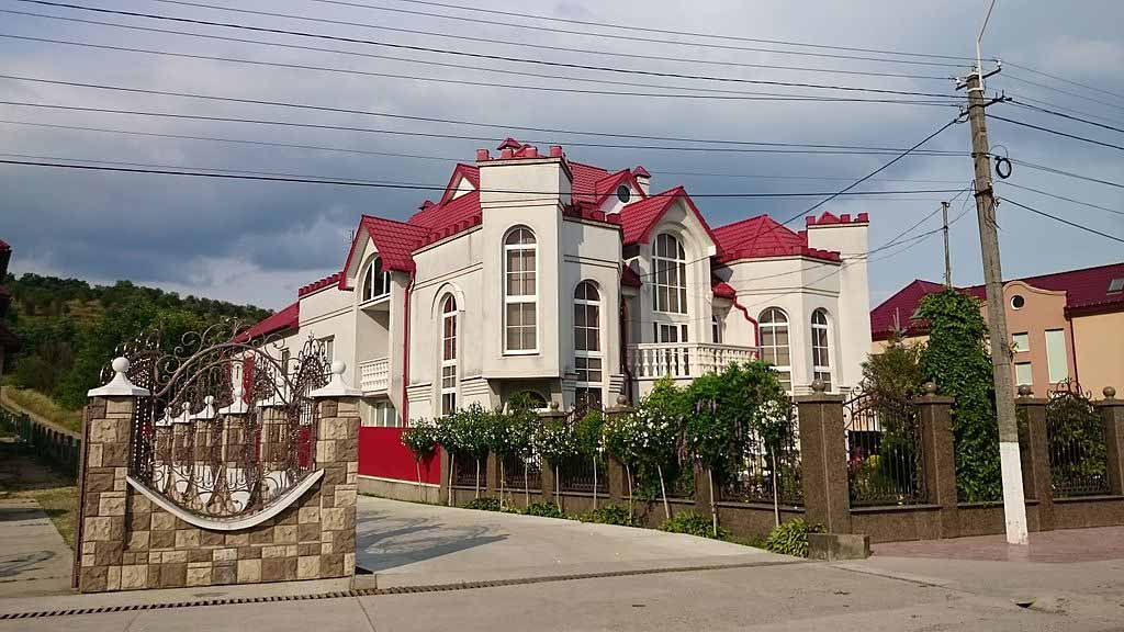 20 фото найбагатшого села України