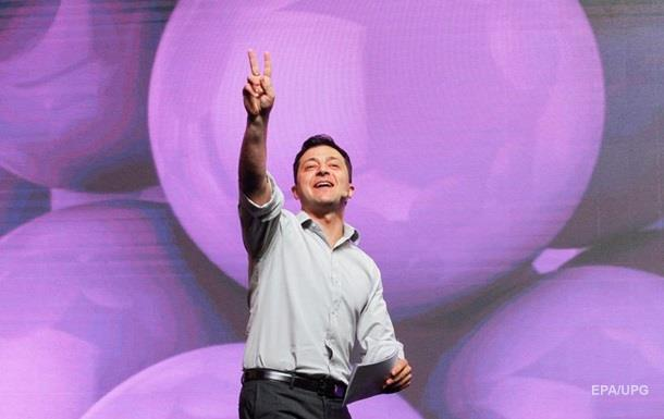 Зеленський обіцяє зробити Україну базою для підкорення світу