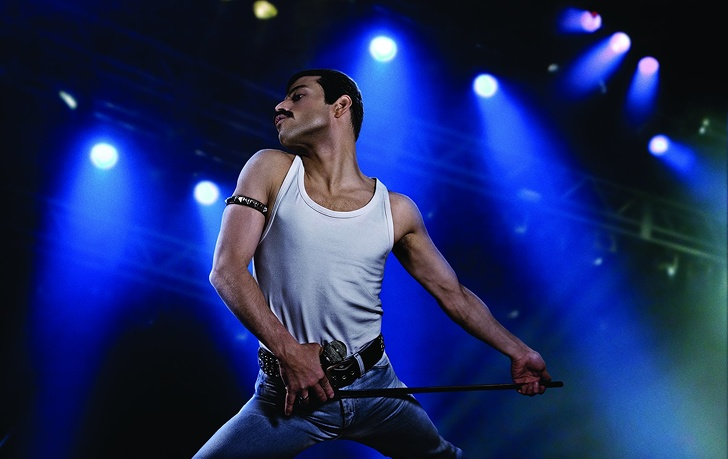 Богемська рапсодія (Bohemian Rhapsody)