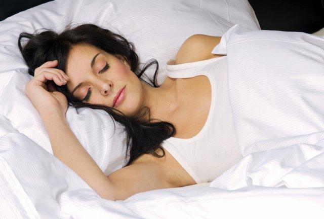 Ось чому жінки мають спати довше, ніж чоловіки - фото 244858