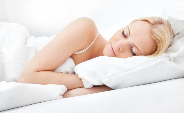 Ось чому жінки мають спати довше, ніж чоловіки - фото 244859