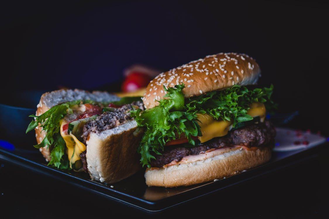 У ресторані швидкого харчування можливо обрати їжу, яка би вписувалася у ваш здоровий раціон.