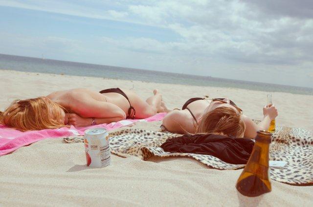 Як пережити спеку: прості лайфхаки, які врятують вас цього літа - фото 337589