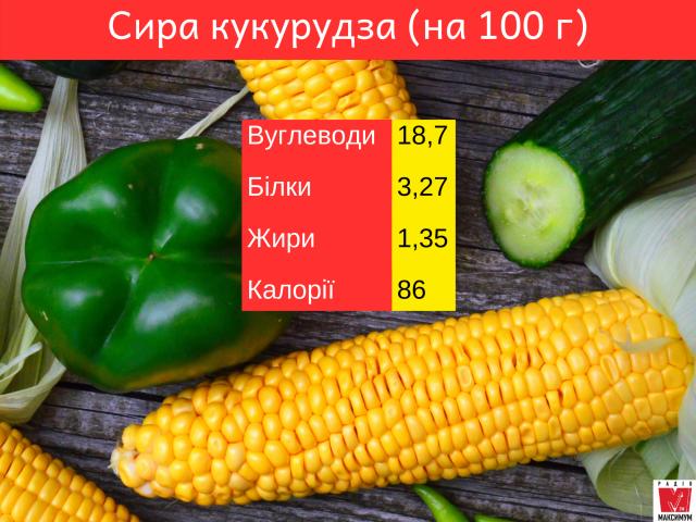 Ви будете шоковані: відомий кулінар пояснив, як правильно їсти кукурудзу - фото 343131