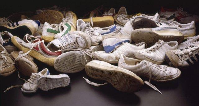 Що робити, якщо у взутті з'явився неприємний запах - фото 346600