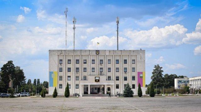 Для жителів Чорнобильської зони створили нове місто - Славутич - фото 348874