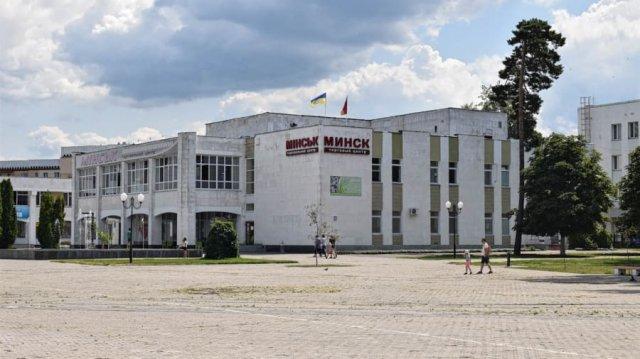 Славутич потрібен був для розміщення працівників ЧАЕС - фото 348876