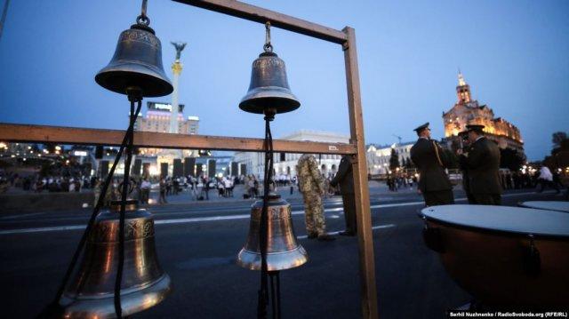 Хода Гідності на День Незалежності 2019: розклад урочистостей в Києві - фото 349762