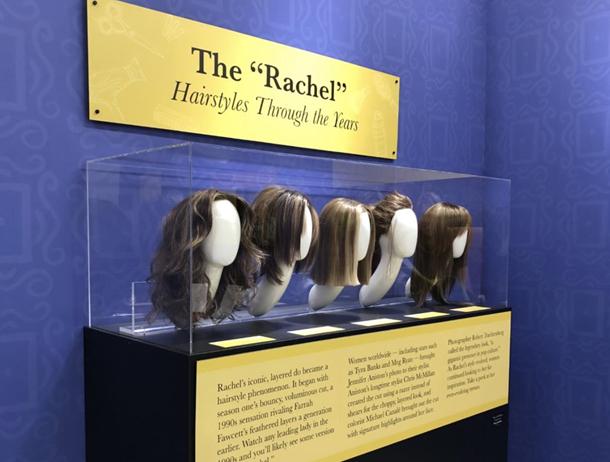 У Нью-Йорку відкрили музей серіалу Друзі (фото) - фото 353070