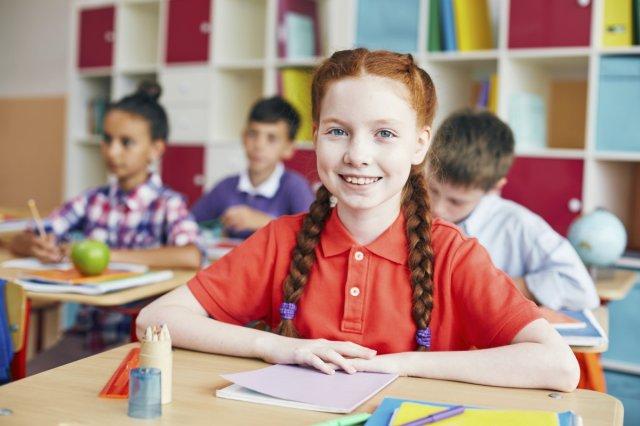 Шкільні будні - фото 355838