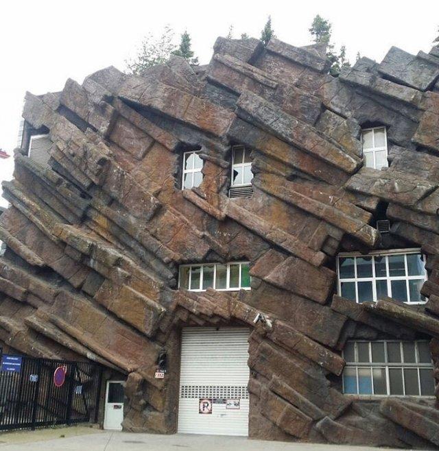 Химерні будиночки, які можна побачити лише у Бельгії - фото 357487