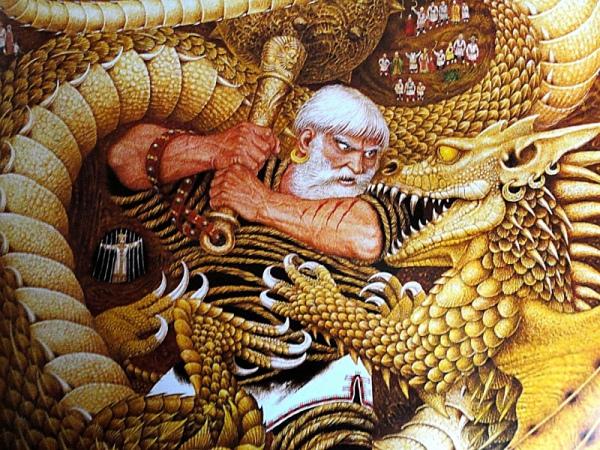 Ілюстрація Владислава Ерко