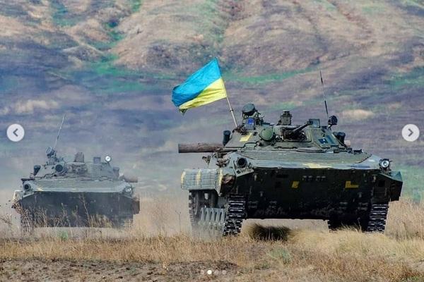 ЗСУ мають перейти до активної оборони, переконаний генерал Богдан