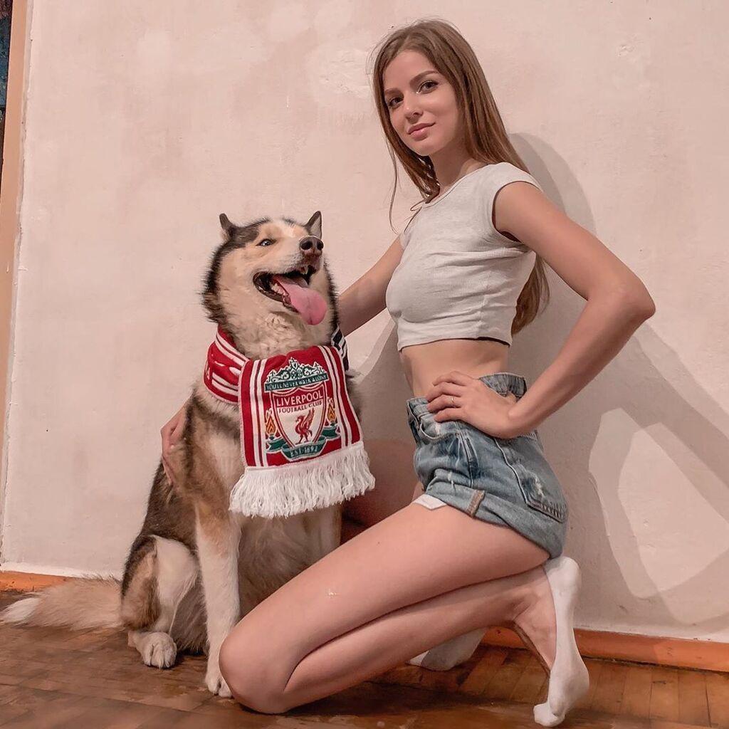 Марія Бобровна
