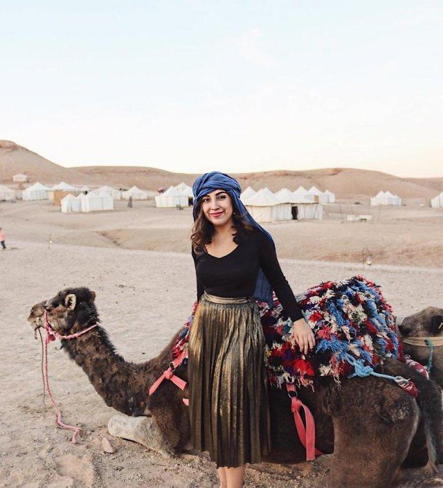 Дівчата такі дівчата: блогер залізла в борги, щоб показати luxury-життя в Instagram - фото 374158
