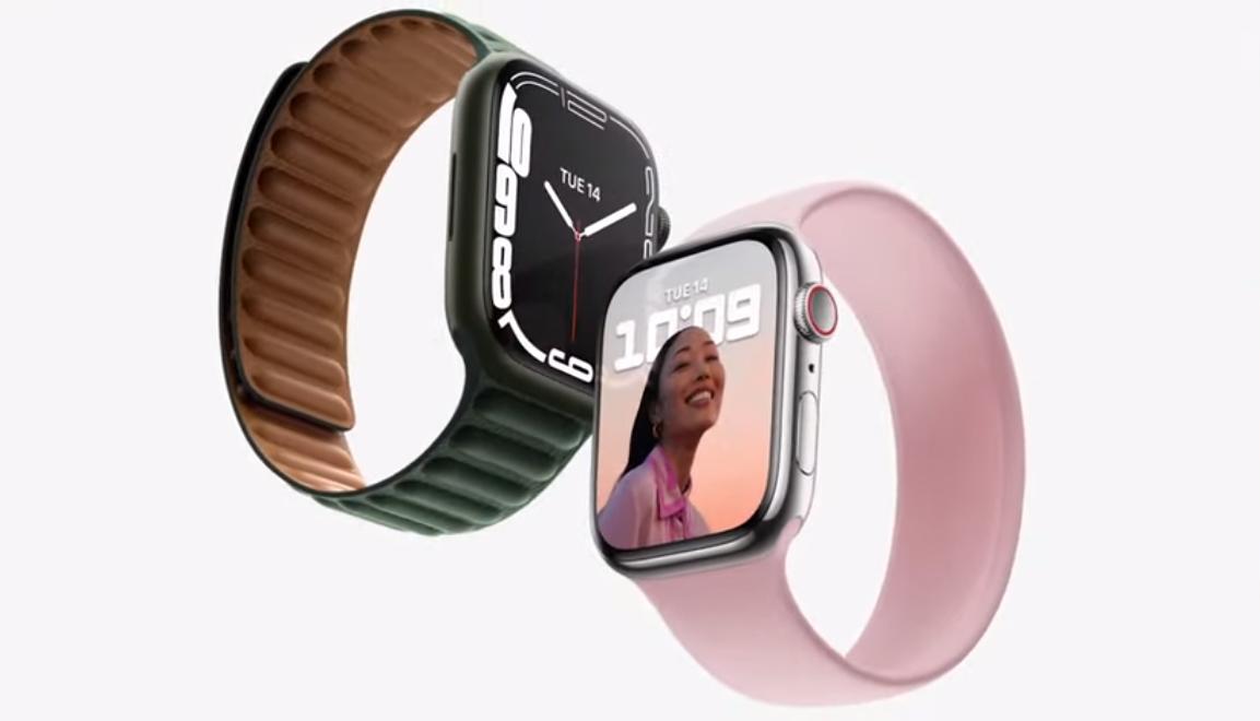 Apple Watch Series 7