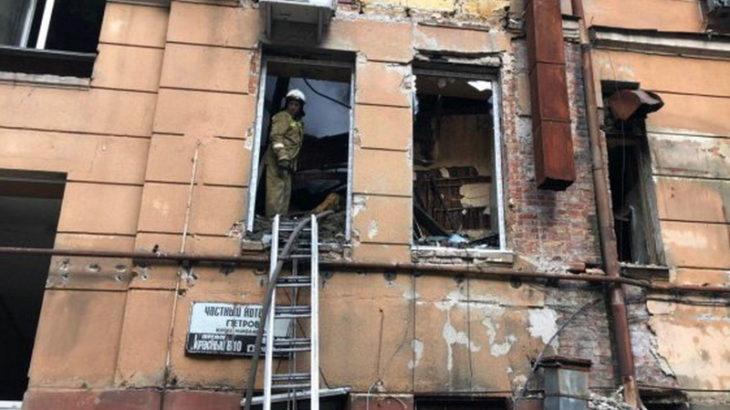 """""""Людей можна було врятувати!"""" Пожежники шокували одкровенням про трагедію в Одесі"""