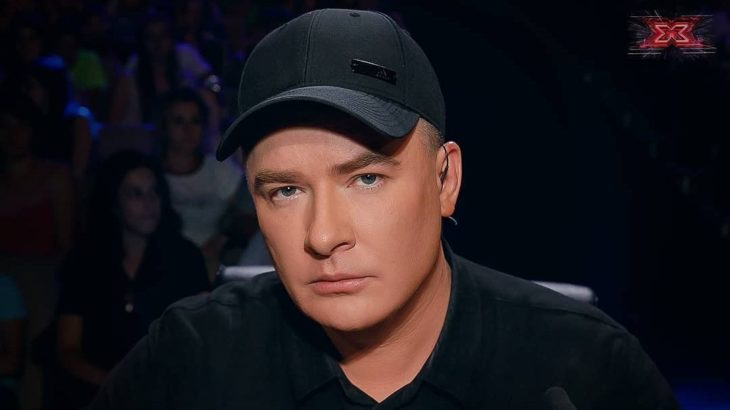 """""""Порожній...як придурок"""": Данилко шокував сльозами у прямому ефірі телешоу (відео)"""