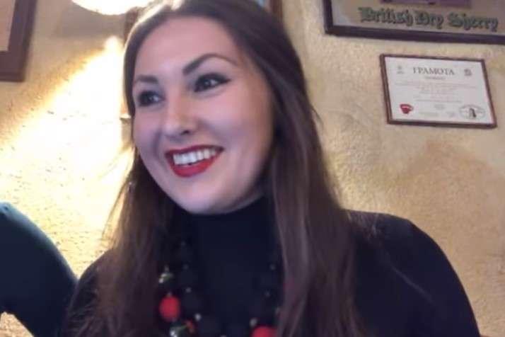 Депутатка Софія ФединаÐ½Ð° своєму YouTube-каналі, де вона говорить, що Володимир Зеленський своєю діяльністю повертає в Україну окупанта - «Слуга народу» вимагатиме розслідувати висловлювання депутатки Федини на адресу Зеленського