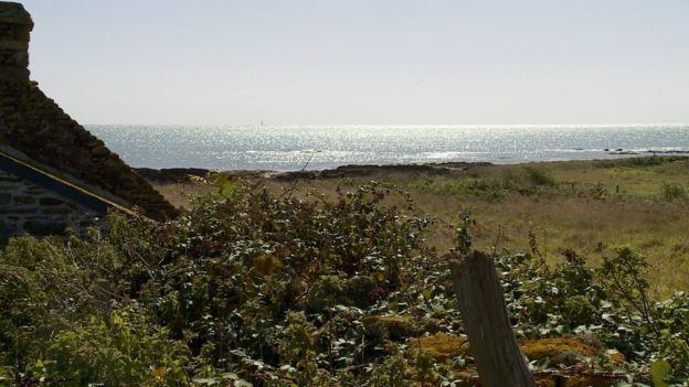 Острів Кеменес