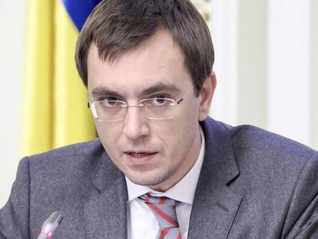 Прокурори САП виявили розбіжності в деклараціях Омеляна за 2015-й і 2016 рік
