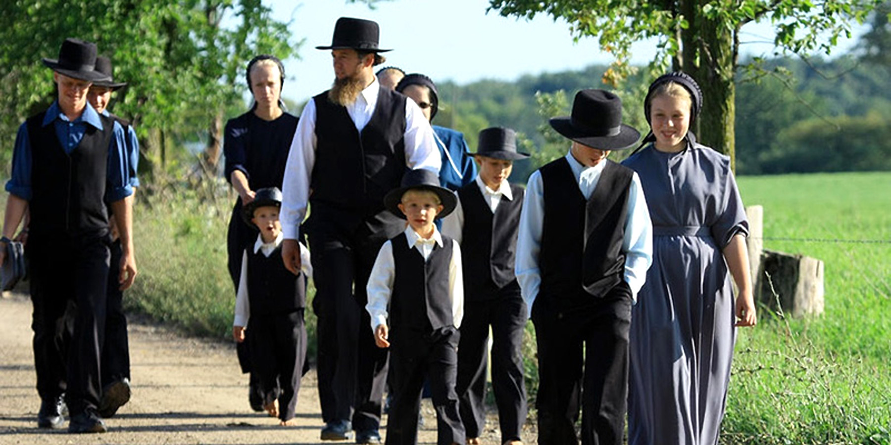 Image result for amish culture, beliefs and lifestyle
