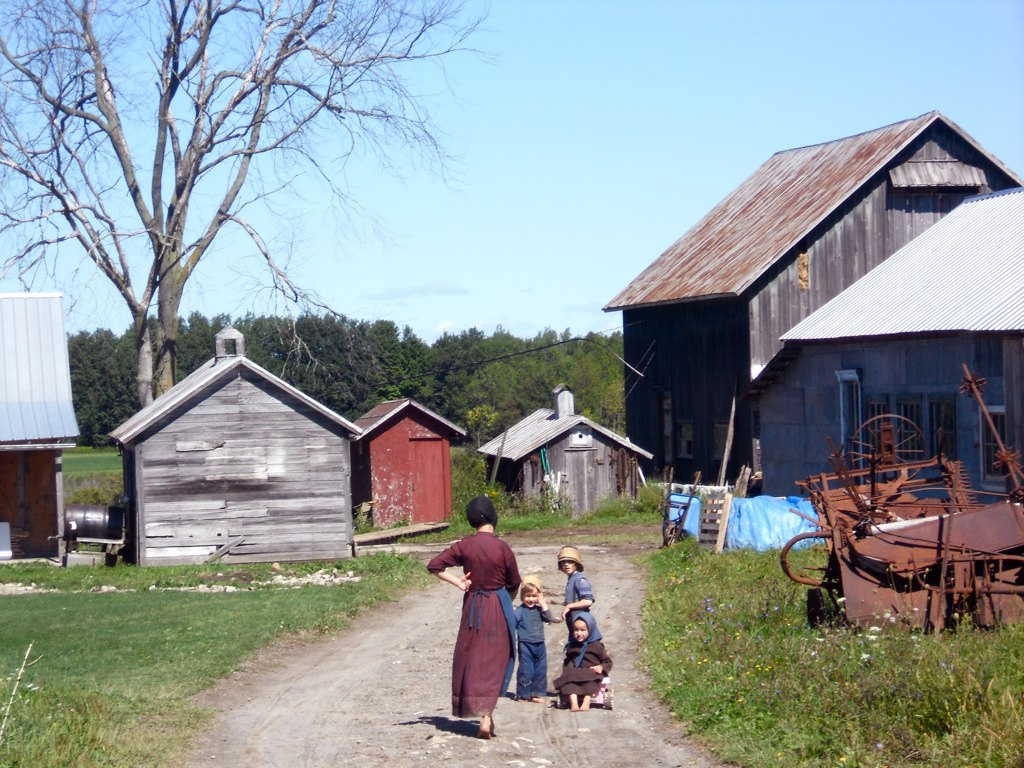 Image result for amish community