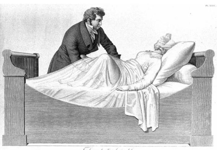 Секрети жіночого оргазму Кліторальний і вагінальний оргазм