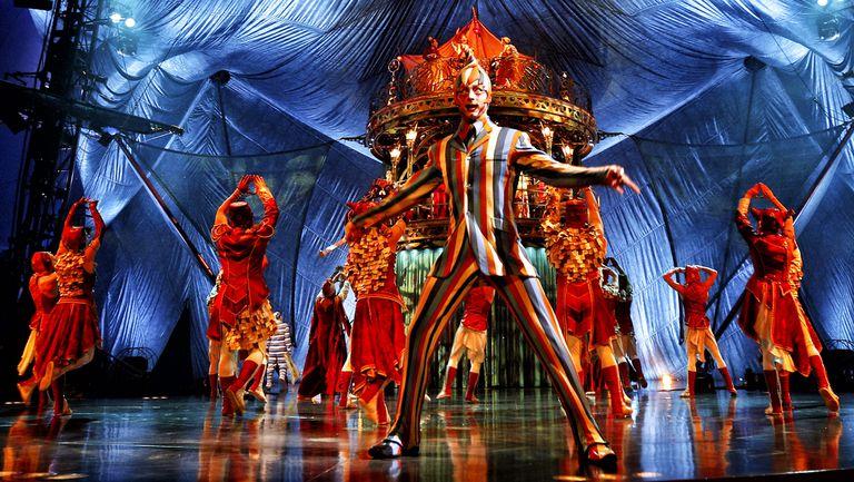 Esplendor e ruína do Cirque du Soleil: crônica de uma queda em ...