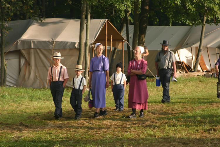 Image result for amish country