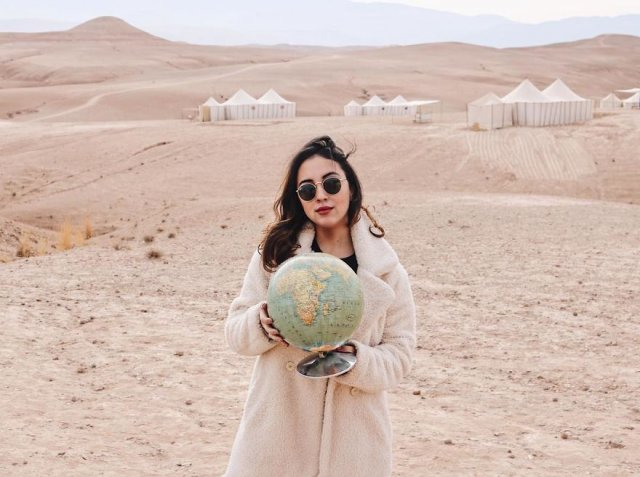 Дівчата такі дівчата: блогер залізла в борги, щоб показати luxury-життя в Instagram - фото 374156