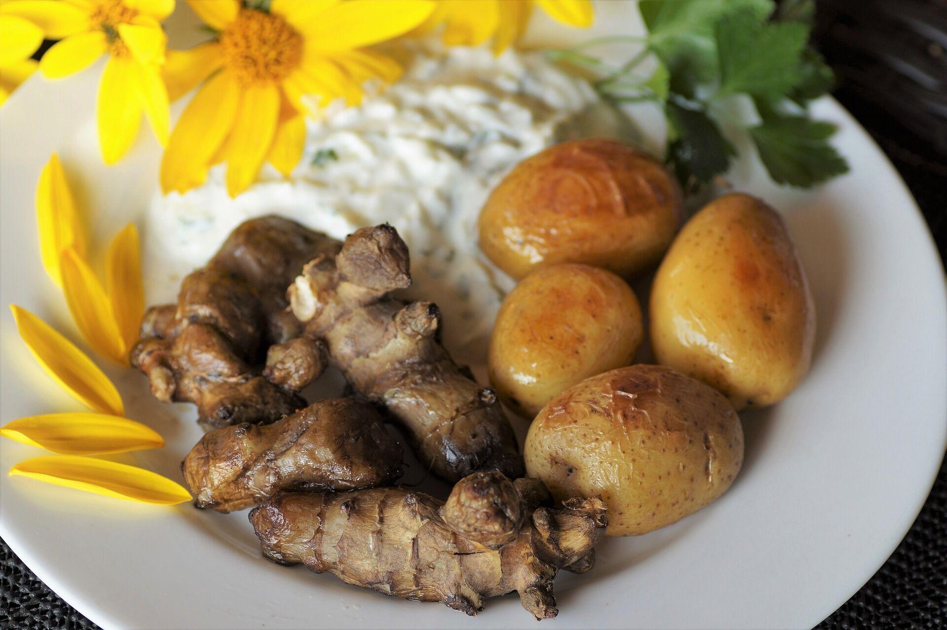 За якої температури найкраще готувати картоплю