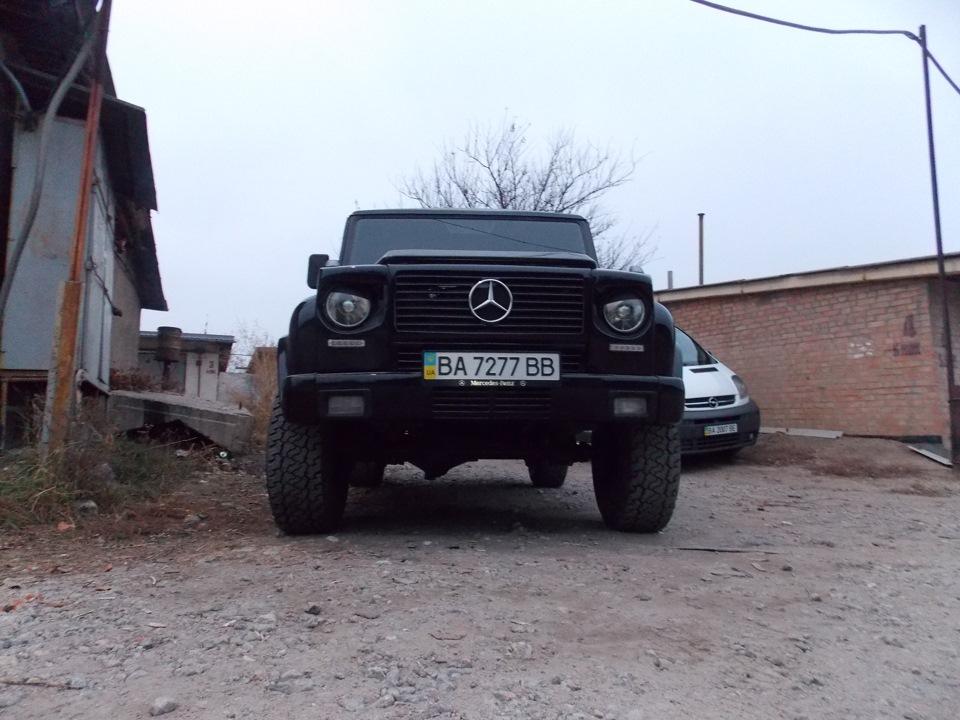 тюнінг УАЗ