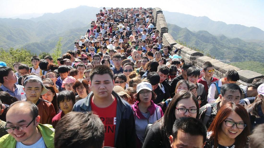 Подорожі по світу: очікування і реальність