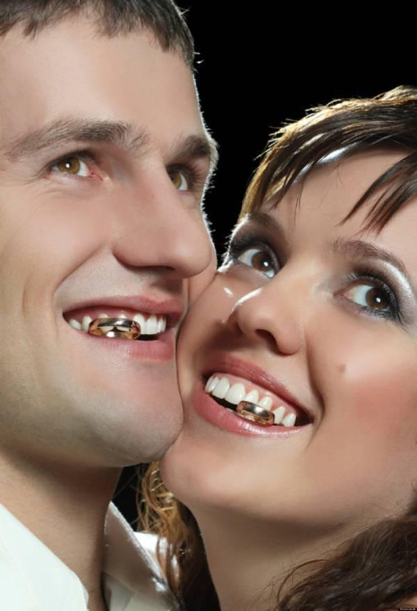 Найгірші та смішні весільні фото. Коли фотограф познущався - 7
