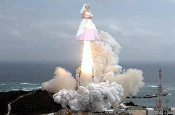 Найгірші та смішні весільні фото. Коли фотограф познущався - 14