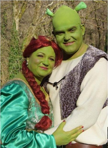 Найгірші та смішні весільні фото. Коли фотограф познущався - 16