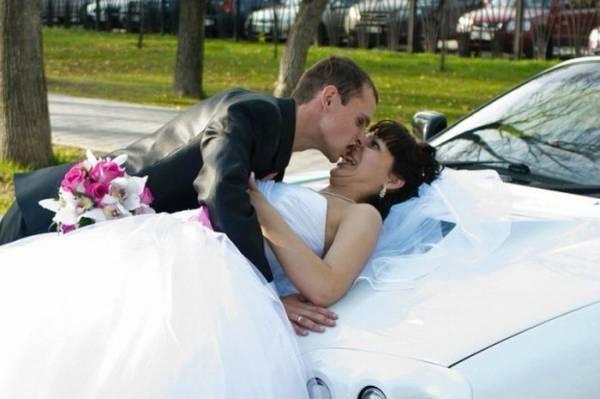 Найгірші та смішні весільні фото. Коли фотограф познущався - 20