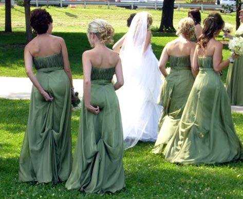 Найгірші та смішні весільні фото. Коли фотограф познущався - 22