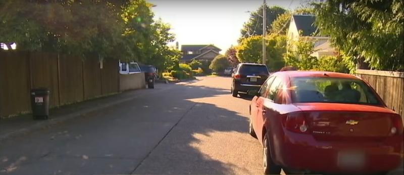 Злодій пограбував її автомобіль, але забув всередині свій телефон. Тоді вона подзвонила його мамі - 3