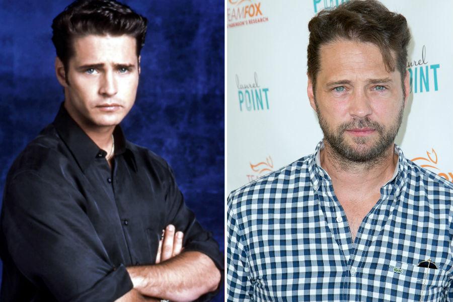 Як змінились актори  «Беверлі Хіллз, 90210» за 25 років. Ділану вже 50 років! - 1