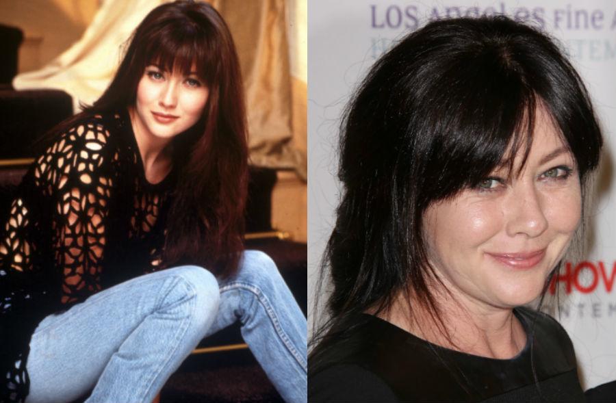 Як змінились актори  «Беверлі Хіллз, 90210» за 25 років. Ділану вже 50 років! - 2