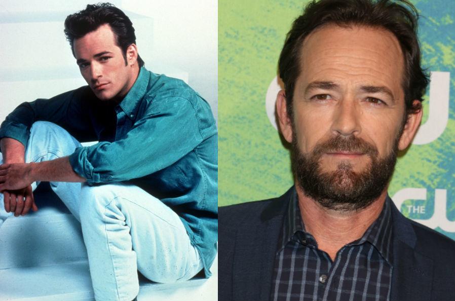 Як змінились актори  «Беверлі Хіллз, 90210» за 25 років. Ділану вже 50 років! - 3